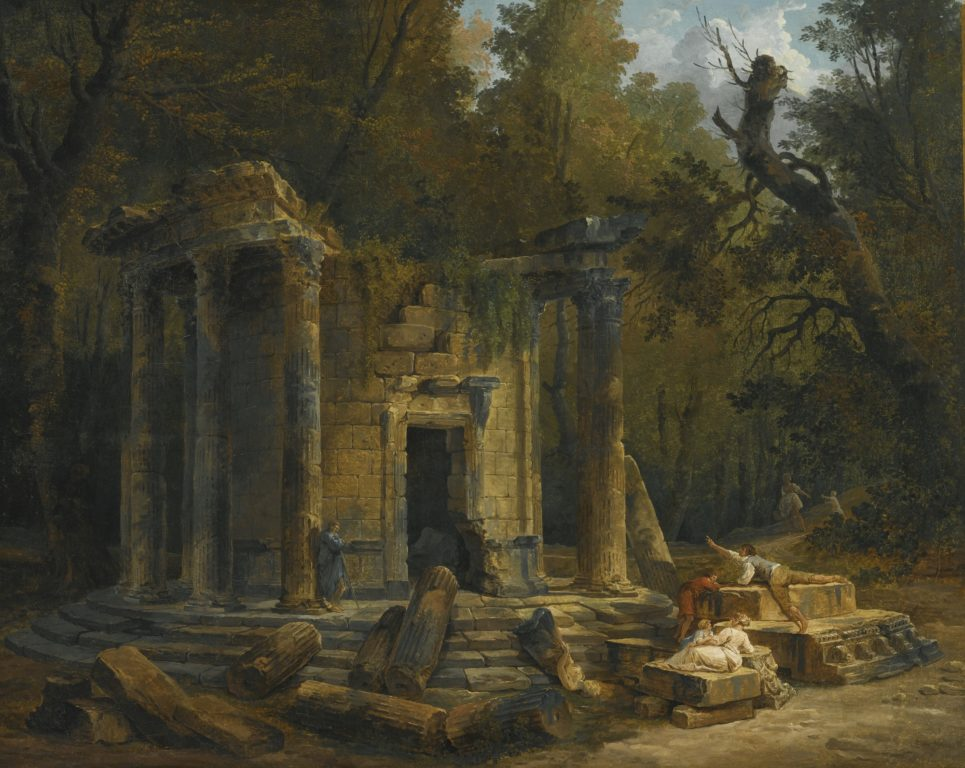 HUBERT_ROBERT_TEMPLE_OF_PHILOSOPHY_AT_ERMENONVILLE