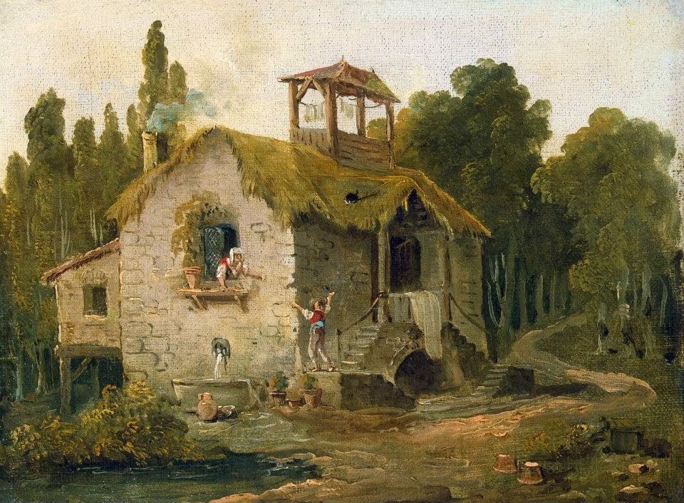 Hubert Robert - Tutt'Art@ (15)