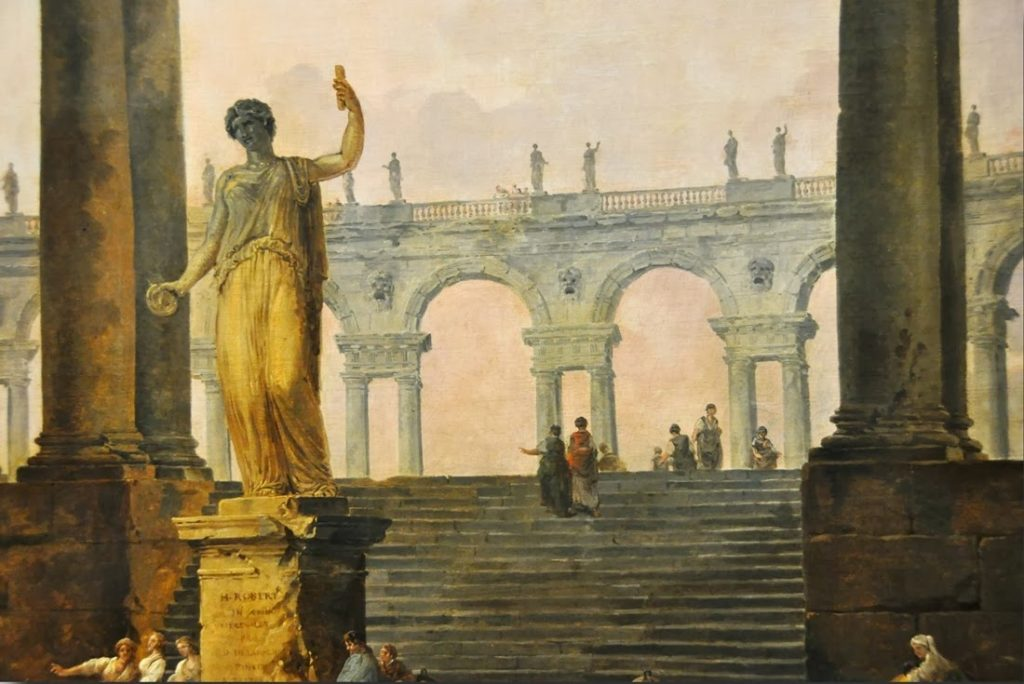 Hubert Robert - Tutt'Art@ (21)