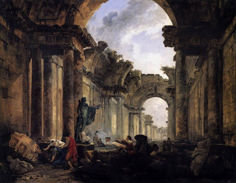 Hubert_Robert_-_Imaginary_View_of_the_Grande_Galerie_in_the_Louvre_in_Ruins_-_WGA19589