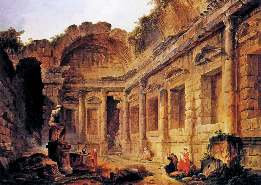 Hubert_Robert_-_Interior_of_the_Temple_of_Diana_at_Nimes