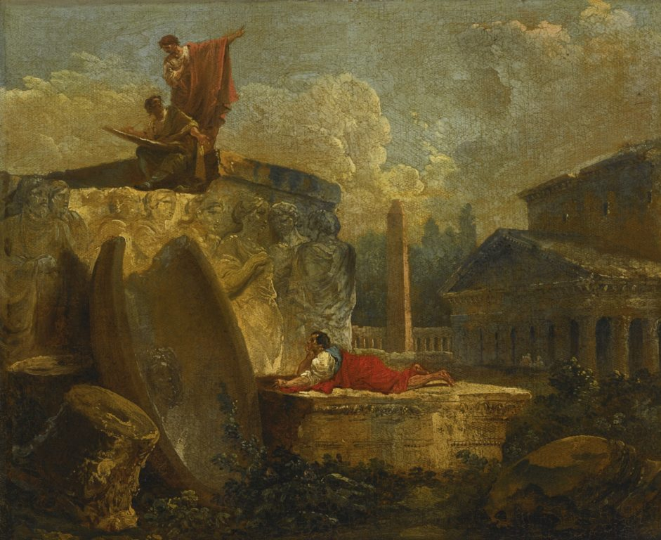 Hubert_Robert_Draughtsmen_In_a_Landscape_with_Antique_Ruins
