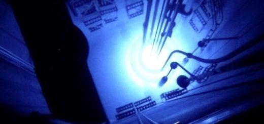UT-TRIGA-Nuclear-Reactor-Pulse-LOUD