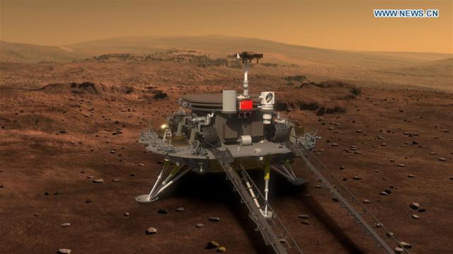 small-china-rover