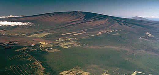 Mauna-Loa-vulkan