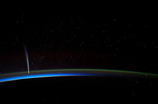 supernova threat to earth - photo #26