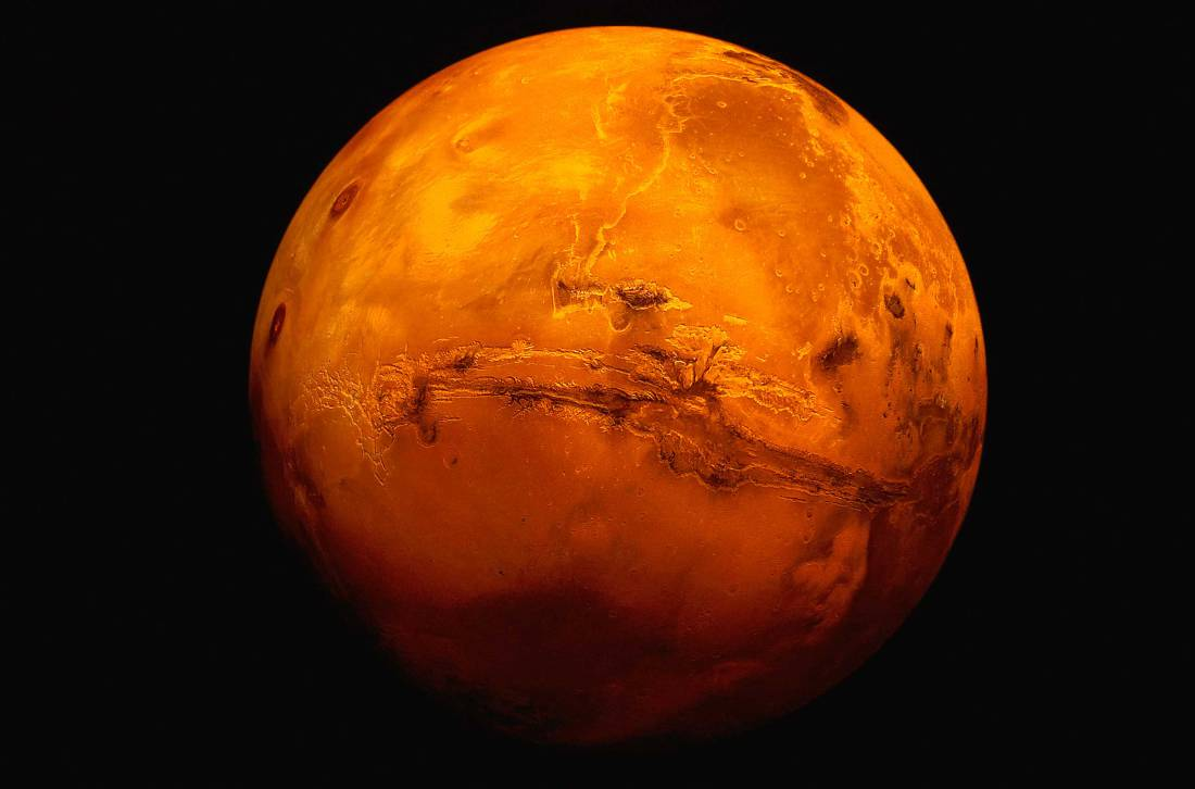 Life on Mars found 40 years ago | Earth Chronicles News