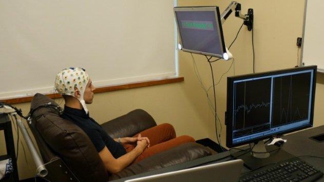 telepathy-experiment