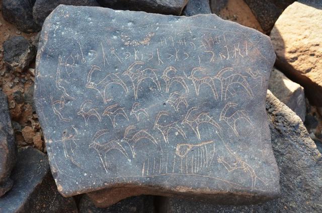 small-petroglify-v-iordanii-3