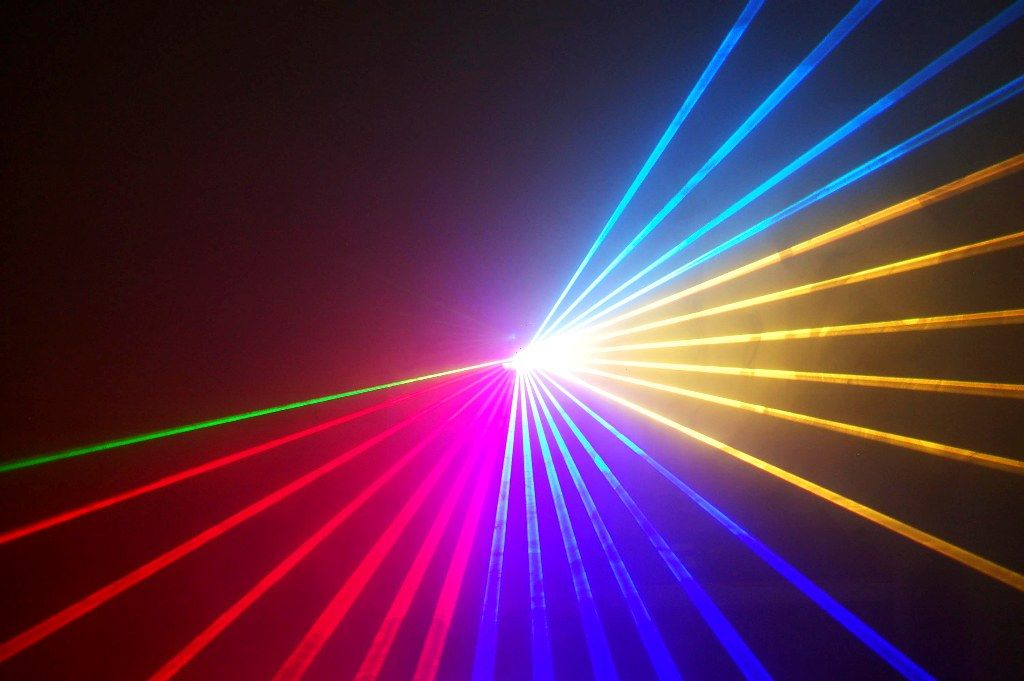 in china created the world s most powerful laser on free electrons