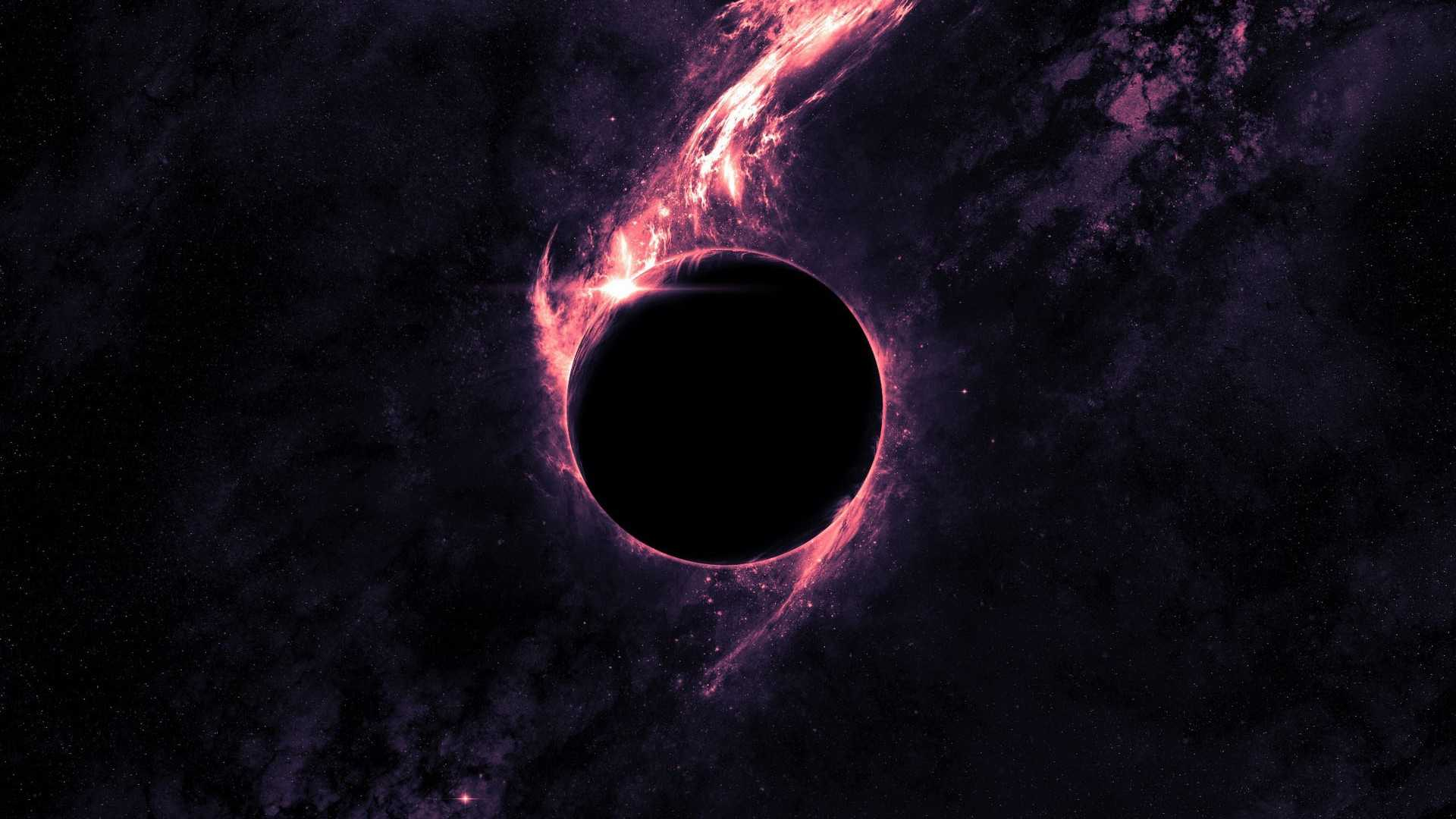 NASA will start telescopes for studying of black holes ...