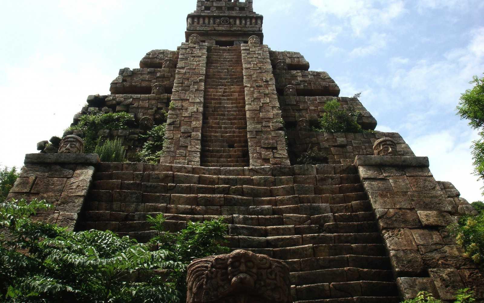 Aztec civivization