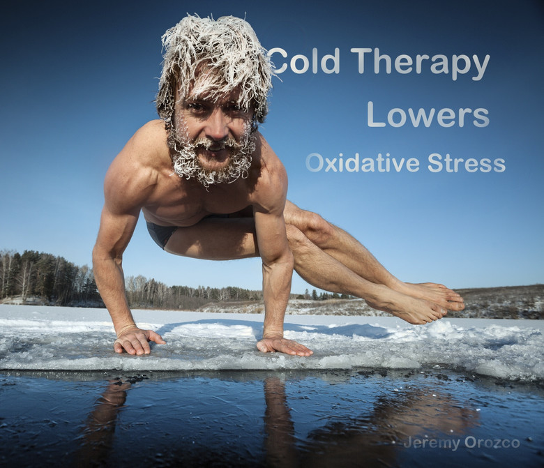 Wim Hof Everest >> The Lord of cold WIM Hof | Earth Chronicles News