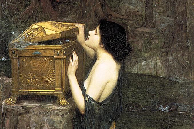 what was stored in the pandora s box earth chronicles news in the ancient greek myth as in the narrative formed in the pre written epoch a special device is built in the help of which anyone who rewrites or