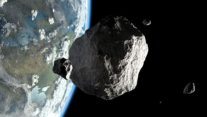 Dangerous asteroids may require nuclear bombardment ...