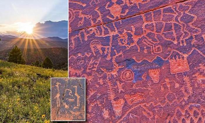 Arizona decoded the ancient solar calendar   Earth Chronicles News