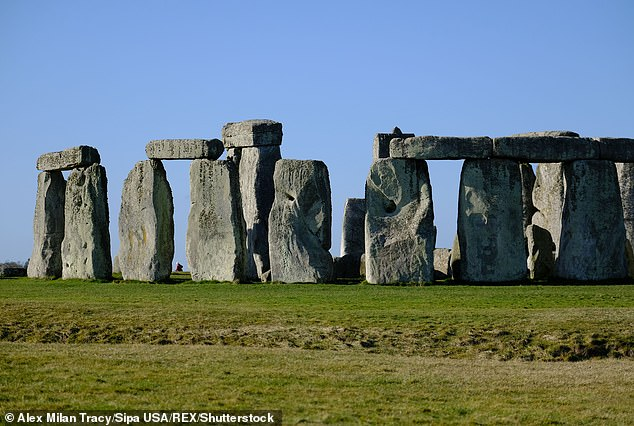 stonehenge meaning