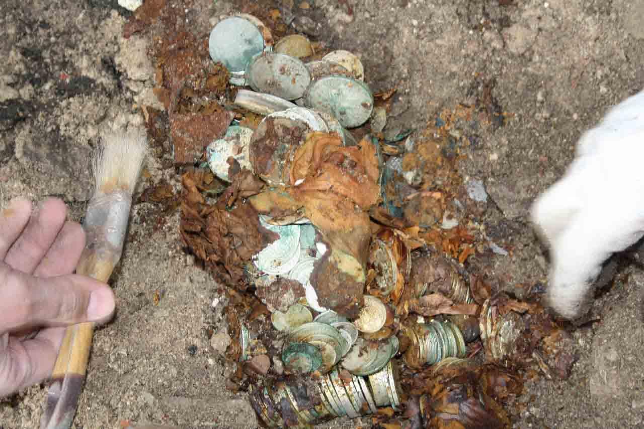 Oak Island Treasure Found 2017