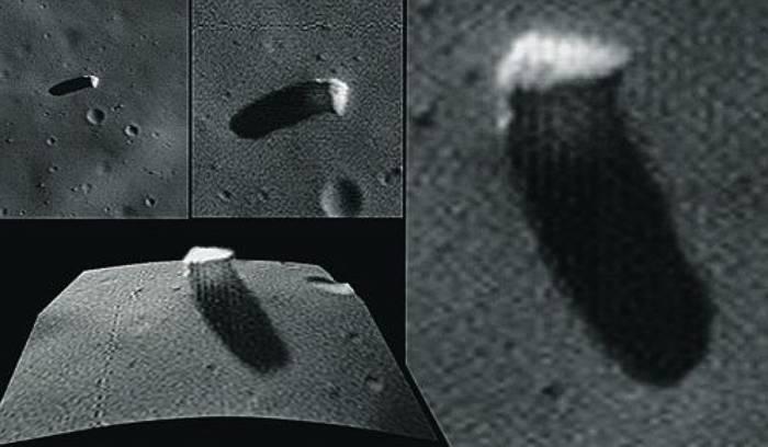 Risultati immagini per PHOBOS, alien