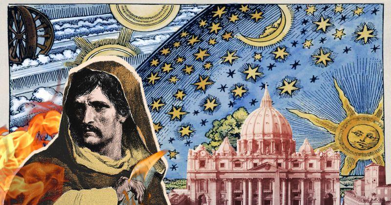 Αποτέλεσμα εικόνας για Giordano Bruno