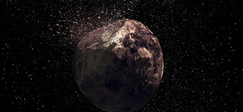 giant asteroid 2017 - photo #38